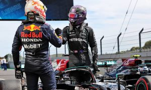 Binotto puts his money on Hamilton, but roots for Max