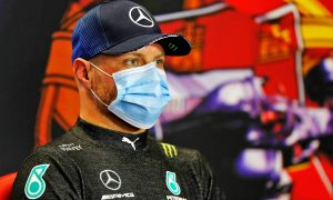 'Software issue' thwarted Bottas' bid to pass Verstappen