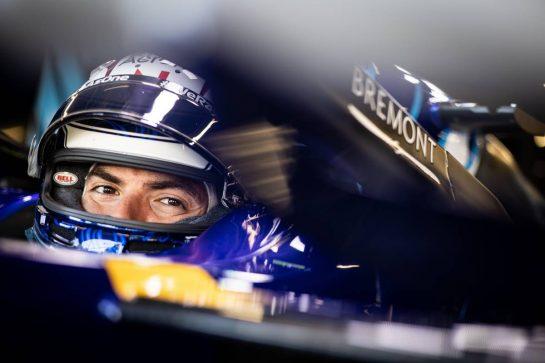 Nicholas Latifi (CDN) Williams Racing FW43B. 07.05.2021 Formula 1 World Championship, Rd 4, Spanish Grand Prix, Barcelona, Spain, Practice Day. - www.xpbimages.com, EMail: requests@xpbimages.com © Copyright: Bearne / XPB Images