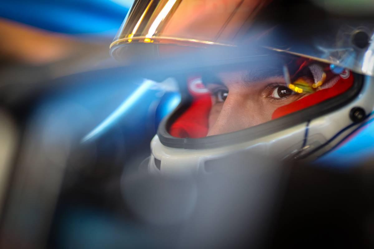 Esteban Ocon (FRA) Alpine F1 Team A521. 07.05.2021 Formula 1 World Championship, Rd 4, Spanish Grand Prix, Barcelona, Spain