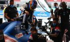 Fernando Alonso (ESP) Alpine F1 Team A521. 07.05.2021 Formula 1 World Championship, Rd 4, Spanish Grand Prix, Barcelona, Spain