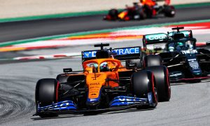 Seidl: Renewed Ricciardo confidence will boost McLaren