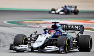 Russell: Williams car 'felt the best it has ever felt' in Spanish GP