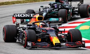 'In a way I could see it coming', admits Verstappen