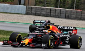Mercedes identifies key weakness of Red Bull RB16B
