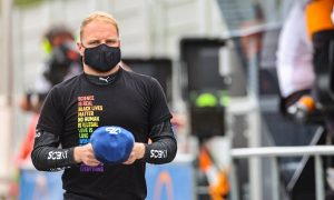 Rosberg: Mercedes shouldn't swap Bottas for Russell