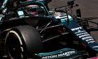 Sebastian Vettel (GER) Aston Martin F1 Team AMR21. 20.05.2021. Formula 1 World Championship, Rd 5, Monaco Grand Prix, Monte Carlo