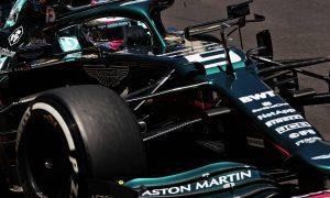 Lawrence Stroll: Aston Martin not losing sight of 2022