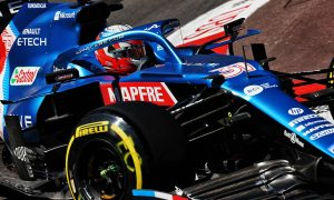Alpine opens talks with Ocon, rules out Gasly