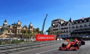 Hamilton and Verstappen admit surprise at Ferrari pace