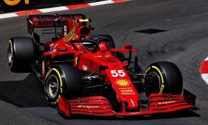 Sainz: Ferrari 'very close to being genuine threat'