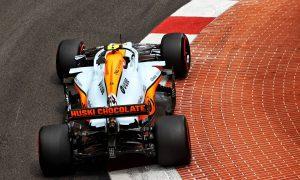 Norris says final Q3 effort 'felt like pole lap'