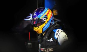 Alonso: Alpine 'just doesn't have the pace' in Monaco