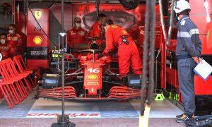 Binotto denies making risky Leclerc 'gamble'