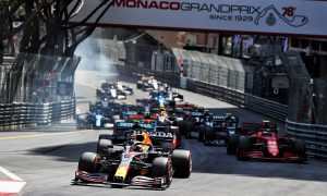 F1i's Driver Ratings for the 2021 Monaco GP