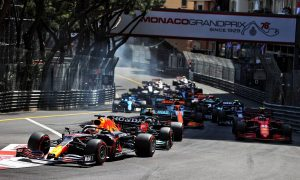 Verstappen triumphs in game-changing Monaco GP