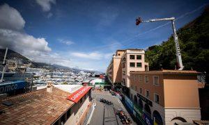 2021 Monaco Grand Prix - Race results