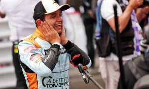 Norris stunned by unexpected dream result in Monaco