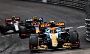 McLaren podium pace in Monaco was 'unexpected' – Seidl