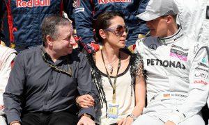Todt reveals bi-monthly visits to Michael Schumacher
