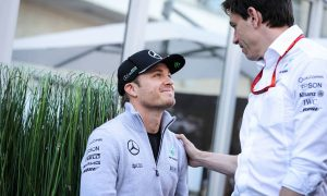 Rosberg: Timing of shock retirement was 'for Toto and the team'