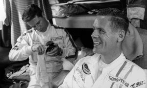 Andretti and Unser: The F1 debut that never was