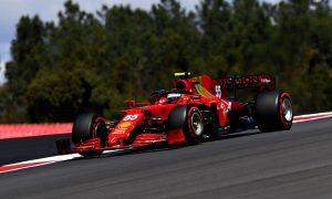 Sainz: 'Feeling of progress' with Ferrari validated by lap times