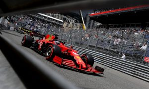 Leclerc won't change approach as pushing is 'part of the game'