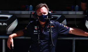 Red Bull will just let Lewis 'get on with all that rubbish'