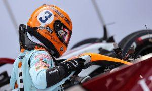 Ricciardo will 'step away for a few days' after 'strange' weekend