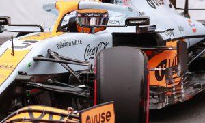 McLaren 'staying calm' amid Ricciardo struggles