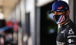 Ocon confident Alpine can fight Ferrari in Monaco