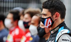 Wolff: Alpine will have first call over Ocon's future
