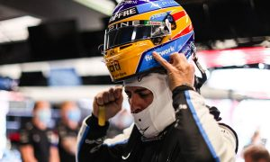 Alonso sees 'close action' in F1 with new rules, but not in 2022