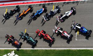 Formula 1 results improve in Q1 2021 as recovery continues