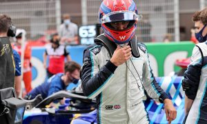 Williams' Robson: Russell talent level 'very close' to Hamilton