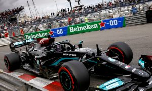 Mercedes 'didn't provide Lewis with the right car' – Wolff