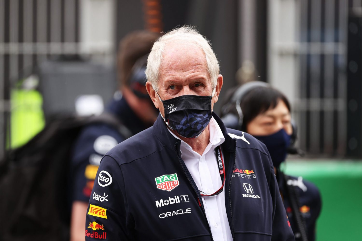 Marko hits back at Wolff's 'complete nonsense' Volkswagen claim