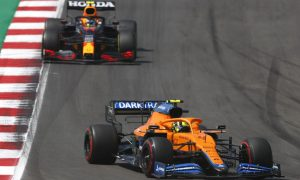 McLaren: Norris has 'a chance' to split title contenders