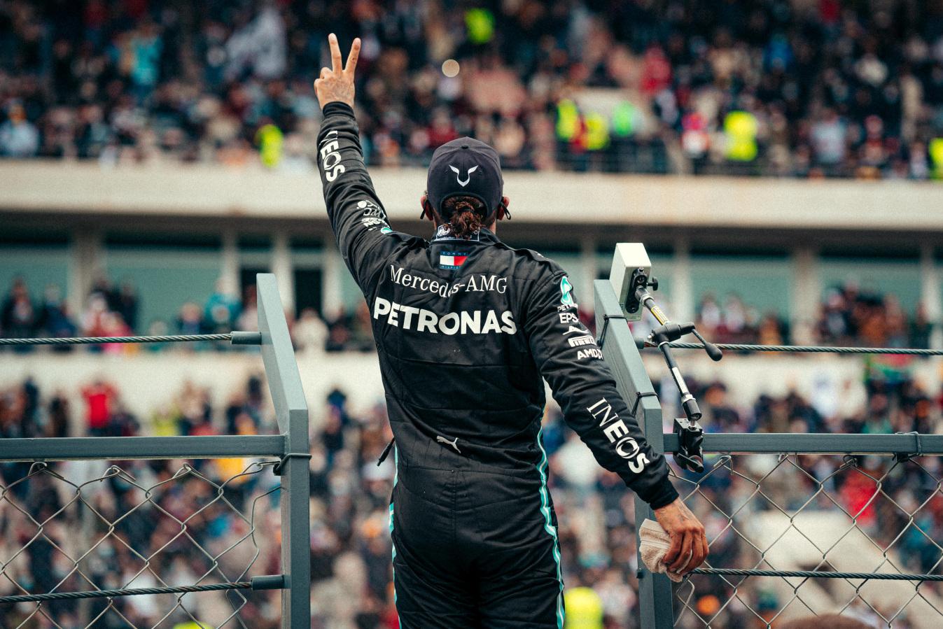 Hamilton clocks in 8th on Forbes highest-paid athletes list