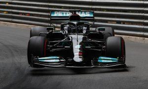 Mercedes explain root cause of Hamilton's struggles in Monaco