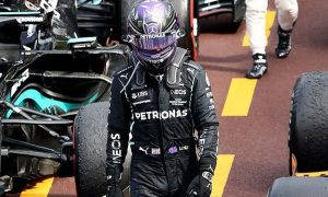 Hamilton 'agitated and out of practice' in handling frustrations – Brawn