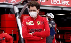 Binotto: Early ban on wind-tunnels would prove 'expensive' for F1