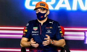 Verstappen suggests 'hard limit' as fix for track limit issues