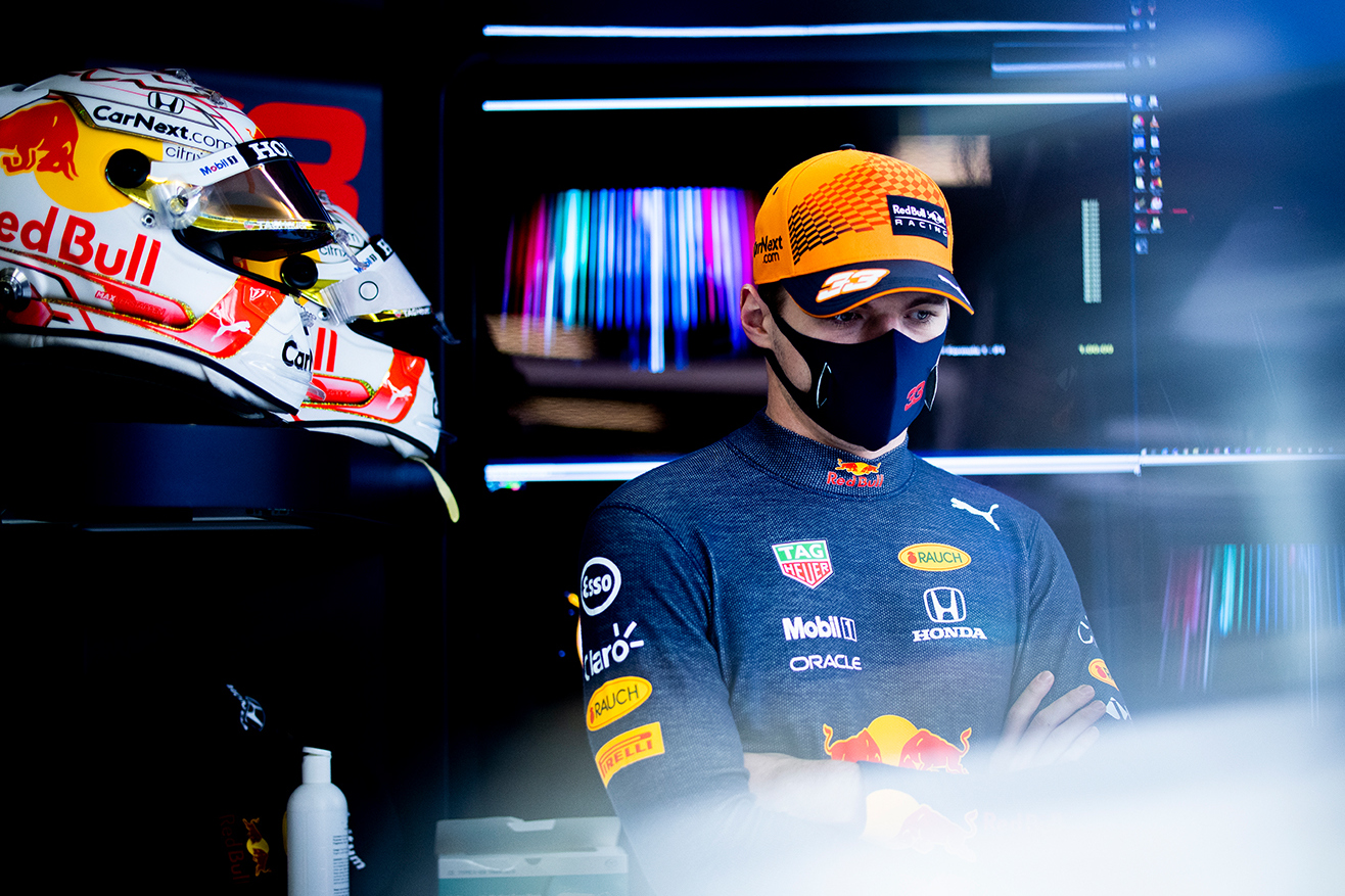 Verstappen 'getting old' – unaware of 100 mark with Red Bull!