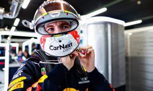 Wolff keeping 'Verstappen to Mercedes' rumors alive