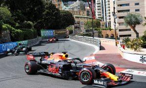 Verstappen expecting strong Mercedes rebound in Baku