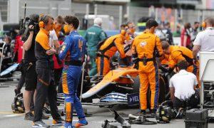 McLaren: Sprint Qualifying weekend will require 'different approach'