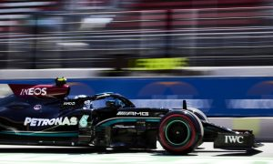 Mercedes put a £324m price on its 2020 world championship