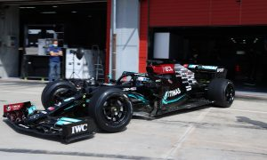 Mercedes pulls out of Pirelli tyre test at Paul Ricard